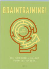 Braintraining : voor beginners 2