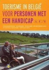 Toerisme in België voor personen met een handicap