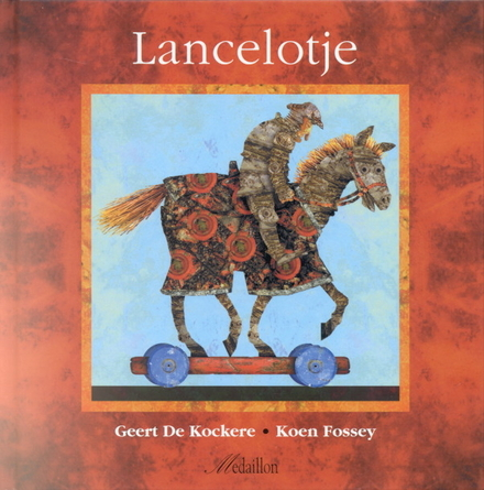 Lancelotje