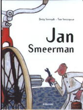 Jan Smeerman