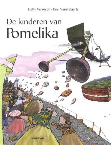 De kinderen van Pomelika