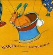 Marta in het land van de luchtballonnen