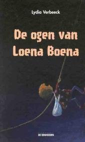De ogen van Loena Boena