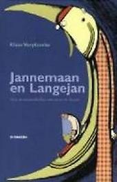 Jannemaan en Langejan : drie maanverhalen om voor te lezen