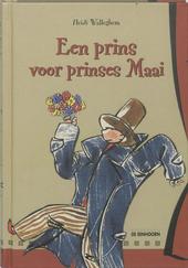 Een prins voor prinses Maai
