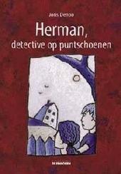 Herman, detective op puntschoenen