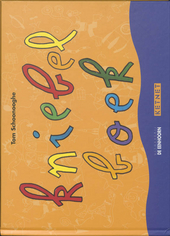 Kniebelboek / tekst en ill. Tom Schoonooghe