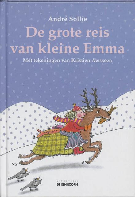 De grote reis van kleine Emma