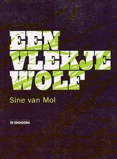 Een vlekje wolf