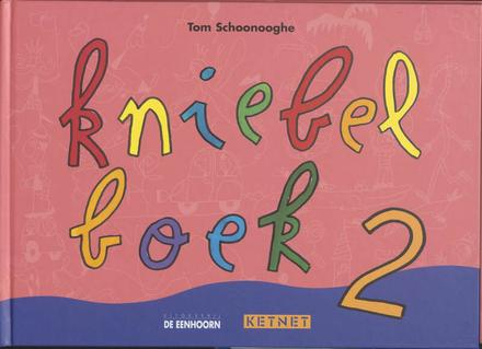 Kniebelboek 2