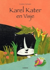 Karel Kater en Visje