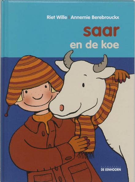 Saar en de koe