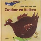 Zwaluw en Kuiken