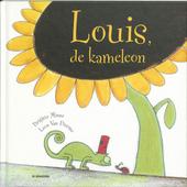 Louis, de kameleon