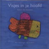 Visjes in je hoofd : poëzie van Geert De Kockere