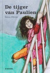De tijger van Paulien