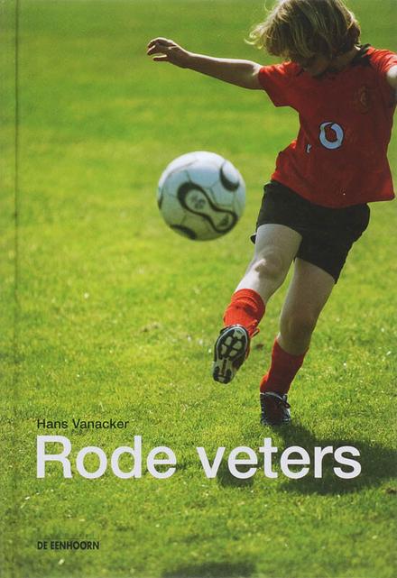 Rode veters