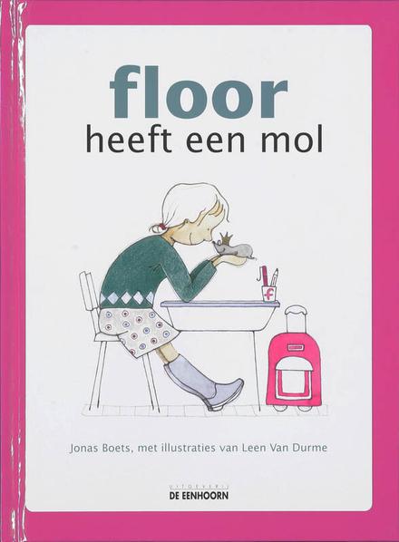 Floor heeft een mol