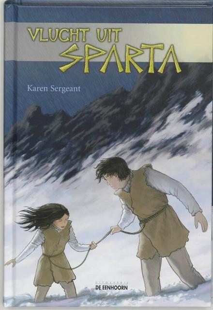 Vlucht uit Sparta