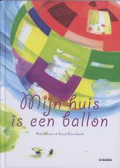 Mijn huis is een ballon