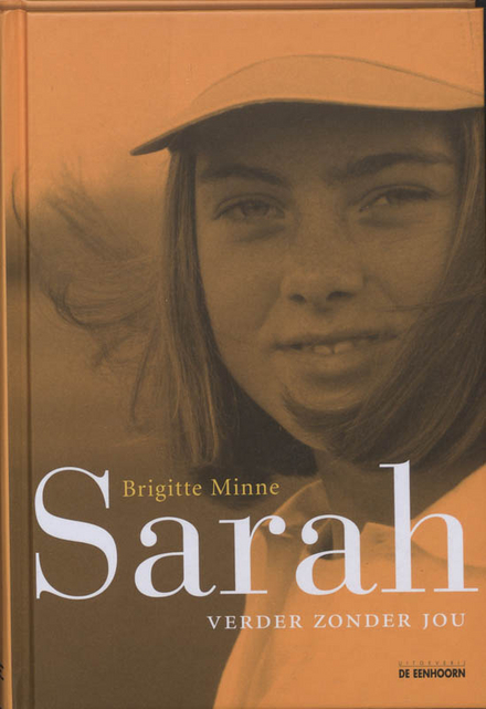 Sarah : verder zonder jou