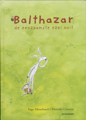 Balthazar : de eenzaamste ezel ooit