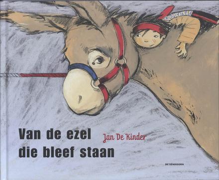 Van de ezel die bleef staan