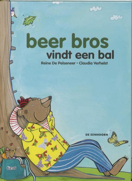 Beer Bros vindt een bal