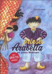 Prinses Arabella en prins Mimoen