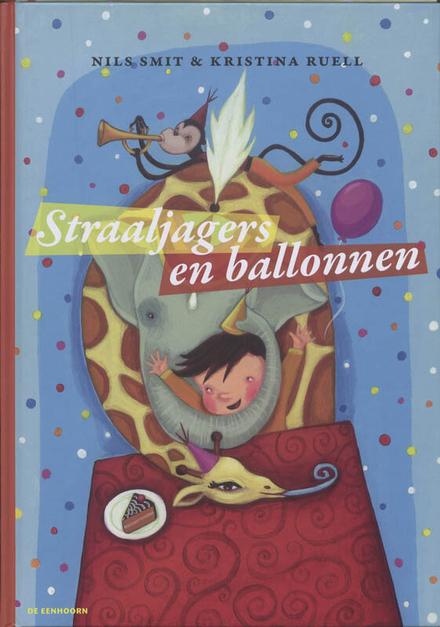 Straaljagers en ballonnen