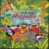 Prinses Arabella vindt een ei