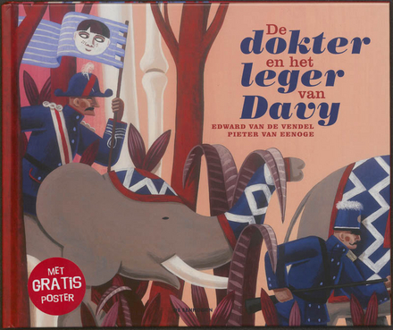 De dokter en het leger van Davy