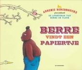 Berre vindt een papiertje