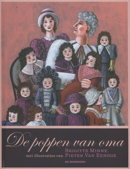 De poppen van oma