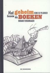 Het geheim tussen de boeken