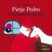 Pietje Pedro en het geheim van Sint