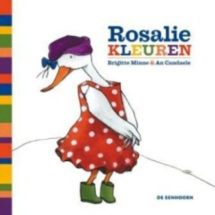 Rosalie : kleuren