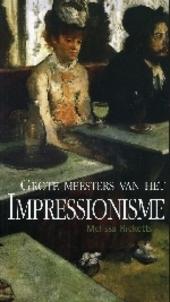 Grote meesters van het impressionisme