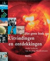 Het grote boek van uitvindingen en ontdekkingen
