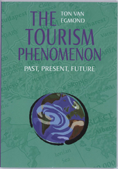 The tourism phenomenon : past, present, future