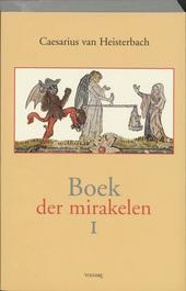 Boek der mirakelen