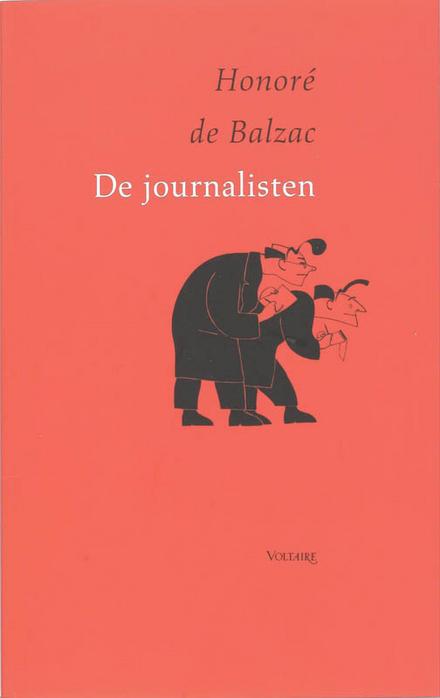 De journalisten