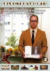 Selected shorts. 2, Bekroonde Europese kortfilms