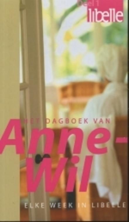 Het dagboek van Anne-Wil. 1