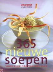 365 nieuwe soepen : voor elke dag van het jaar