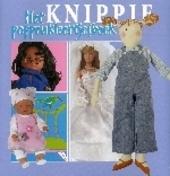 Het Knippie poppenkleertjesboek