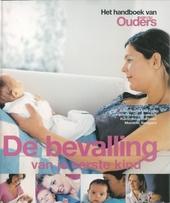 De bevalling van je eerste kind