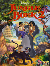 Jungleboek 2