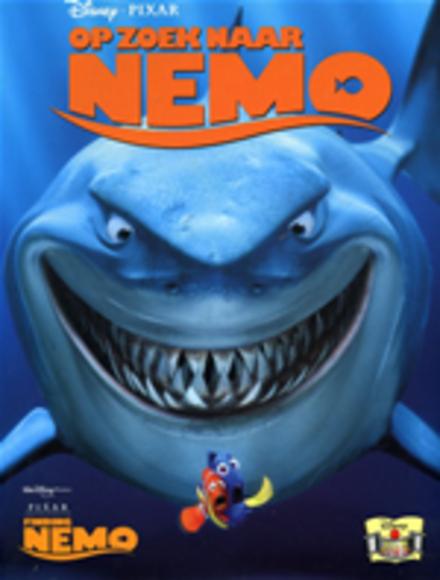 Op zoek naar Nemo