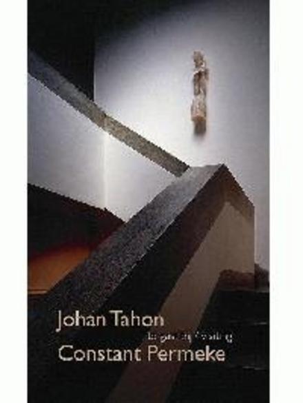 Johan Tahon te gast bij Constant Permeke
